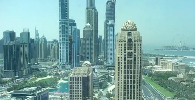 Launch of CJG Management Consultants in Dubai Media City